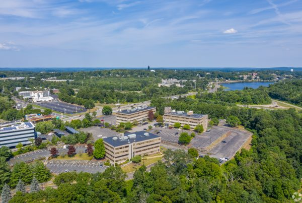 Knowledge Park Office Leasing in Marlborough, MA