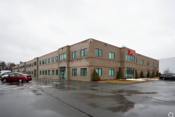 55 Foundation Industrial Lease Haverhill, MA